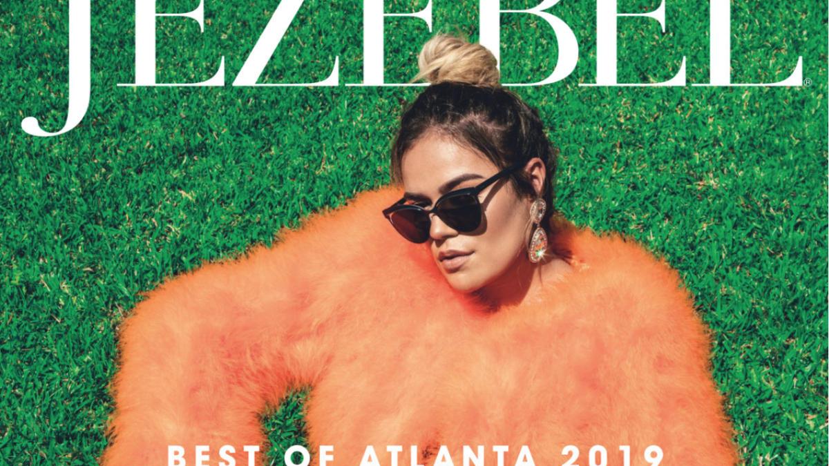 Jezebel magazine Best of Atlanta