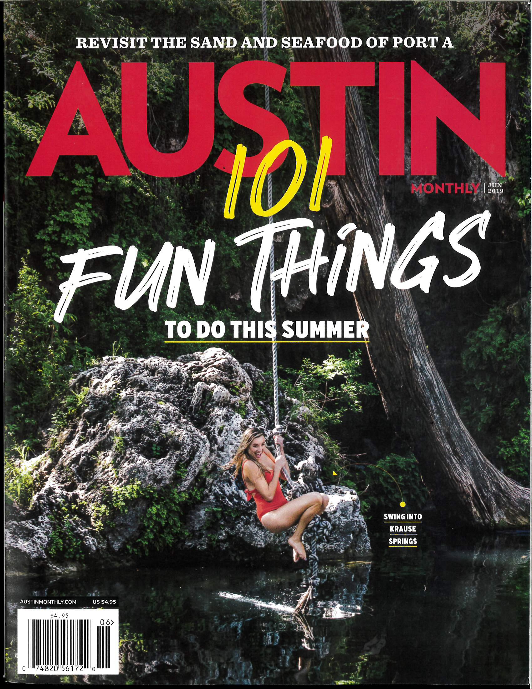 Austin 101 Magazine