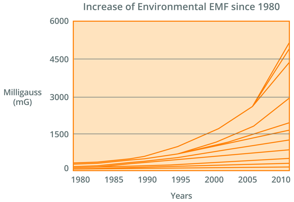 EMF-graph